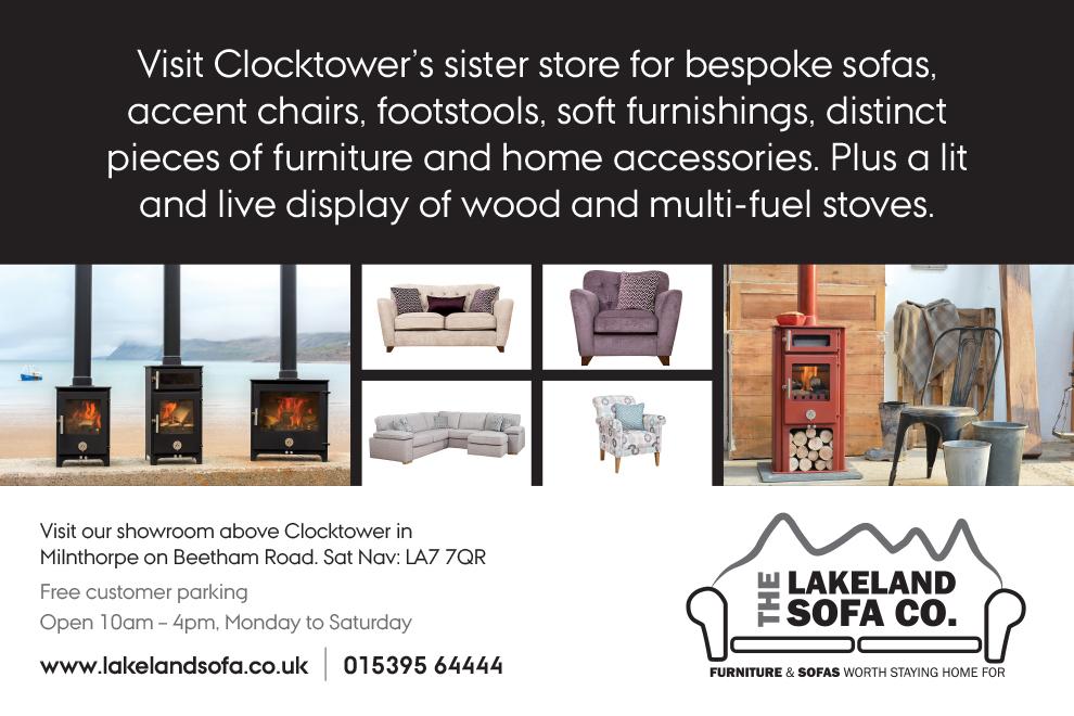 Lakeland Sofa Company