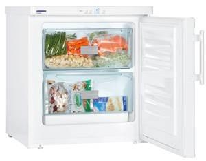 Liebherr GX823 Freezer