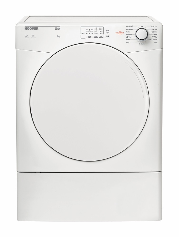Hoover HLV9LF80 9kg Tumble Dryer