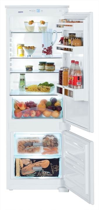 Liebherr ICUS2924 Fridge Freezer