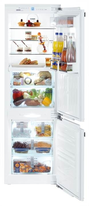 Liebherr ICBN3386 Fridge Freezer