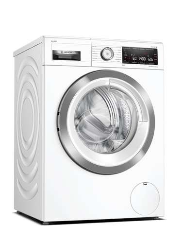 Bosch WAV28KH3GB 9kg 1400rpm Washing Machine