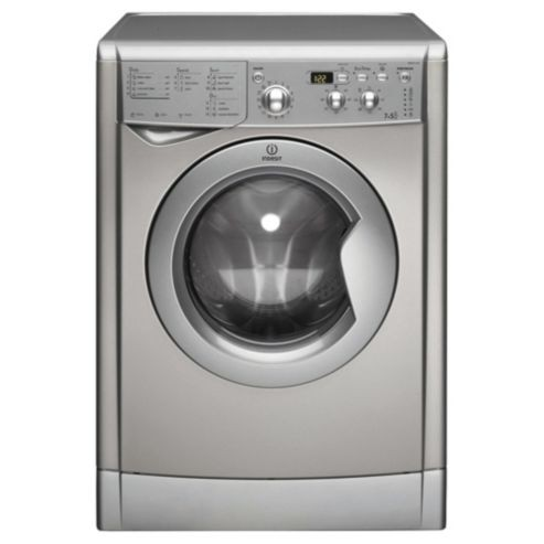 Indesit IWDD7143S 7kg/5kg 1400rpm Washer-Dryer