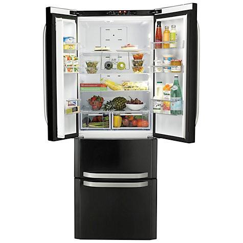 Hotpoint FFU4DK Fridge Freezer