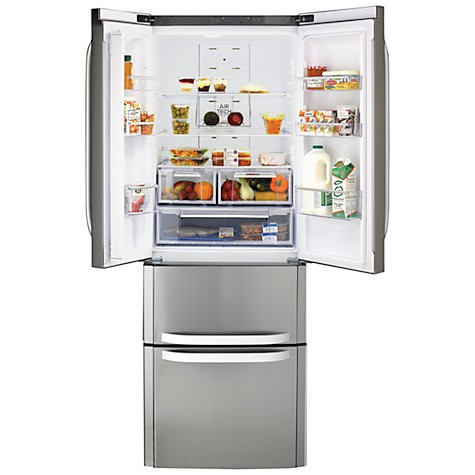 Hotpoint FFU4DX Fridge Freezer