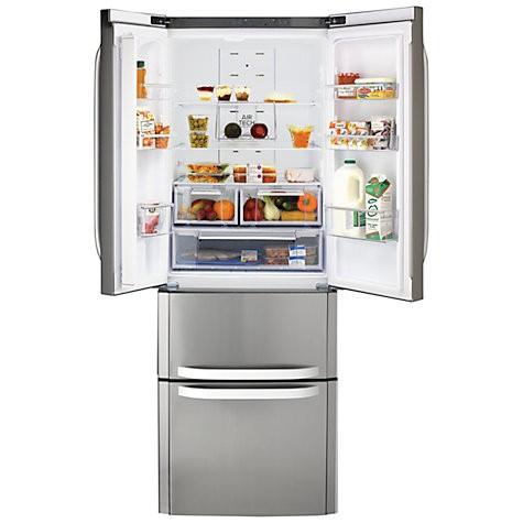 Hotpoint FFU4DX Fridge Freezer