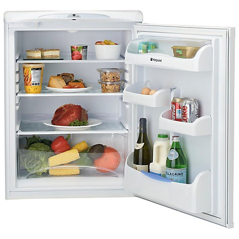 Hotpoint RLA36P Fridge