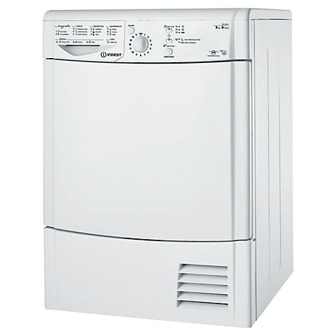 Indesit IDCL85BH 8kg Tumble Dryer