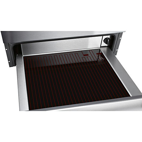 NEFF N17HH11N0B Warming Drawer