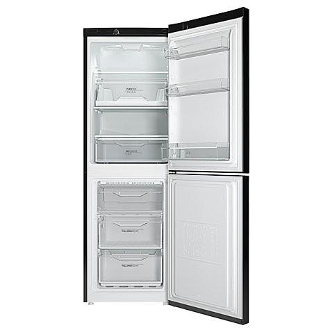 Indesit LD85F1K Fridge Freezer