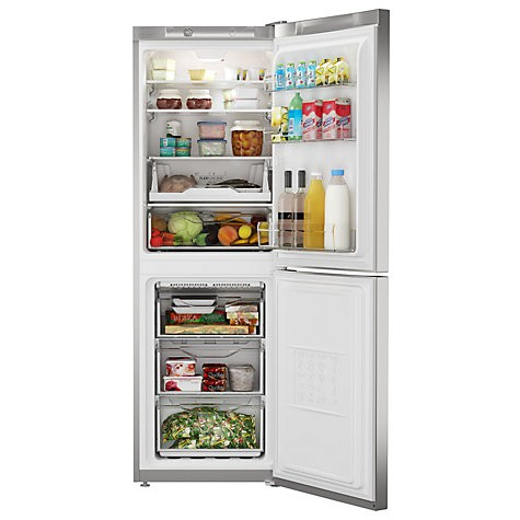 Indesit LD70N1S Fridge Freezer