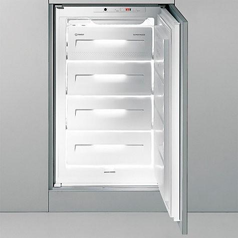 Indesit INF1412 Freezer