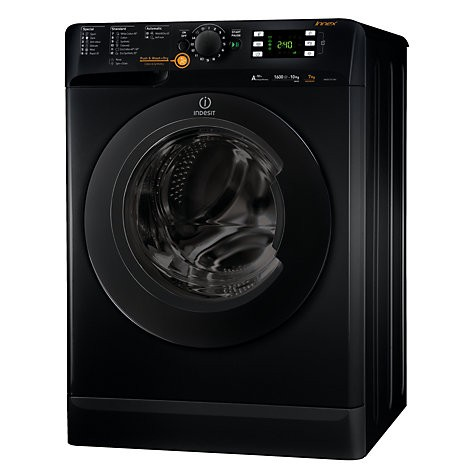 Indesit XWDE751480XK 7kg/5kg 1400rpm Washer-Dryer