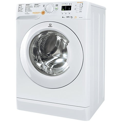 Indesit XWDA751480XW 7kg/5kg 1400rpm Washer-Dryer