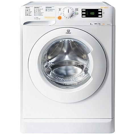 Indesit XWDE961680XW 9kg/6kg 1600rpm Washer-Dryer