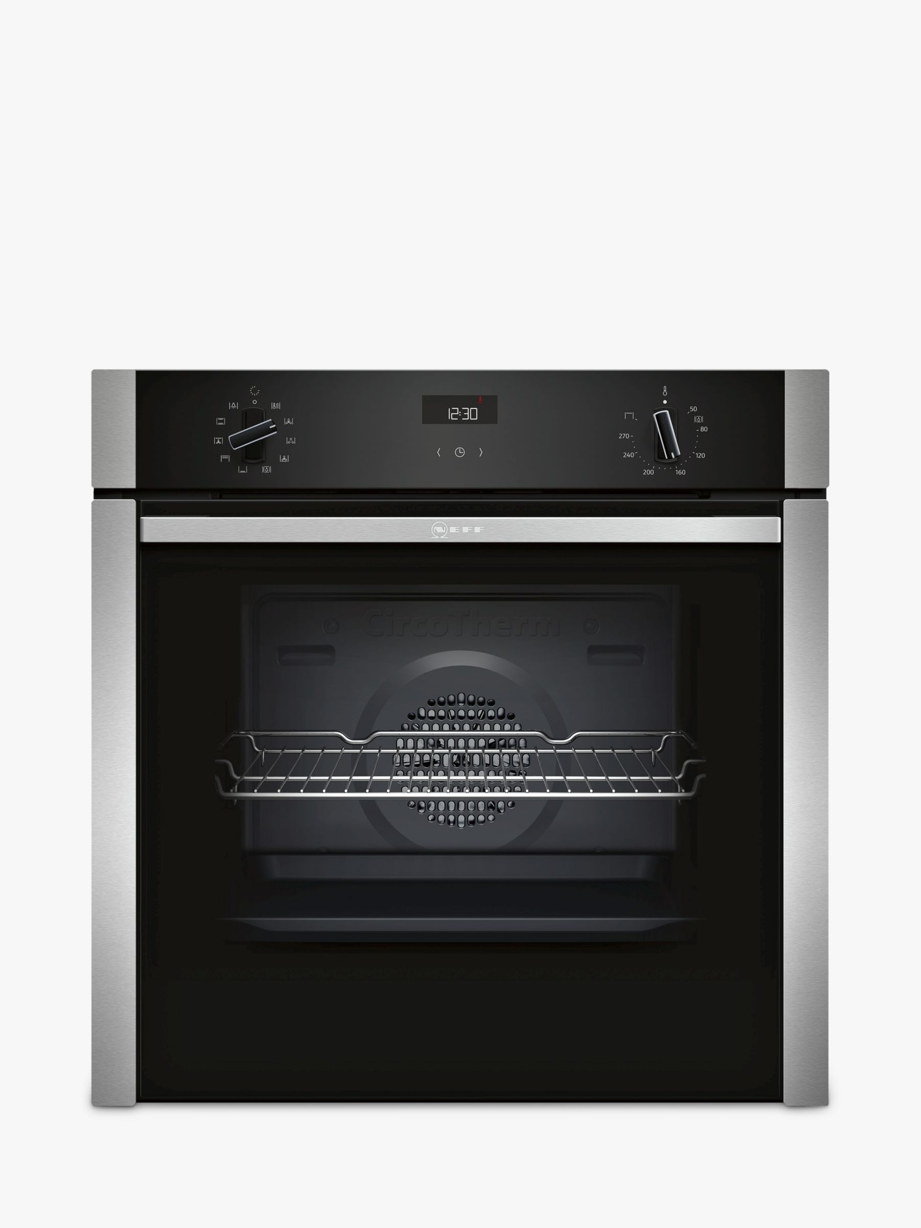 NEFF B3ACE4HN0B Single Oven