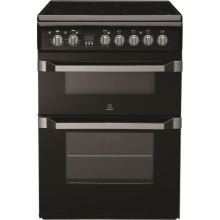 Indesit ID60C2KS Electric Cooker
