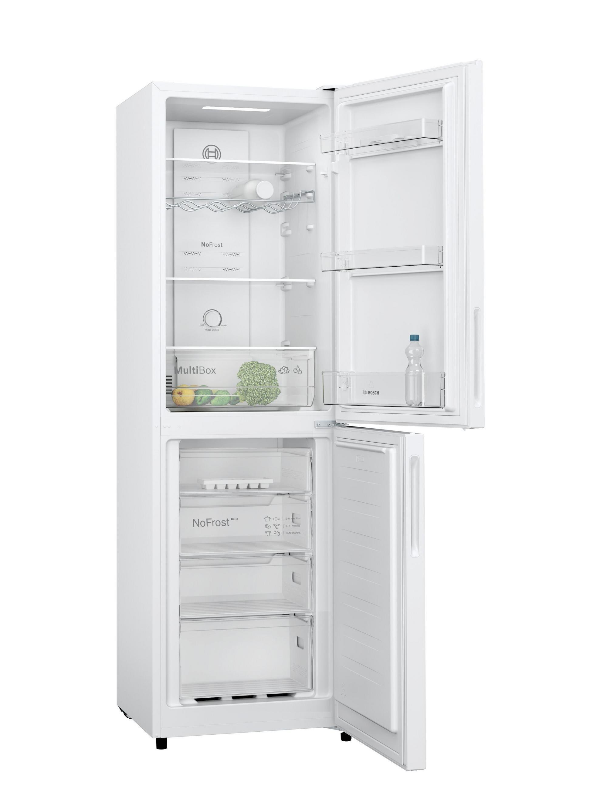 Bosch KGN27NWFAG Fridge Freezer