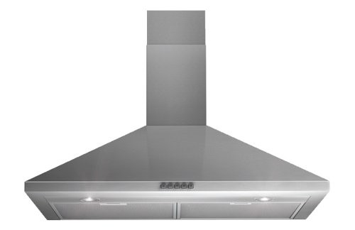 Indesit IHP95FCMIX Chimney Hood