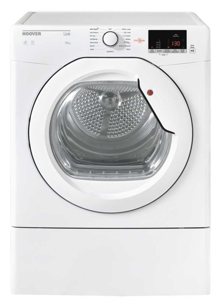 Hoover HLV10DG80 10kg Tumble Dryer