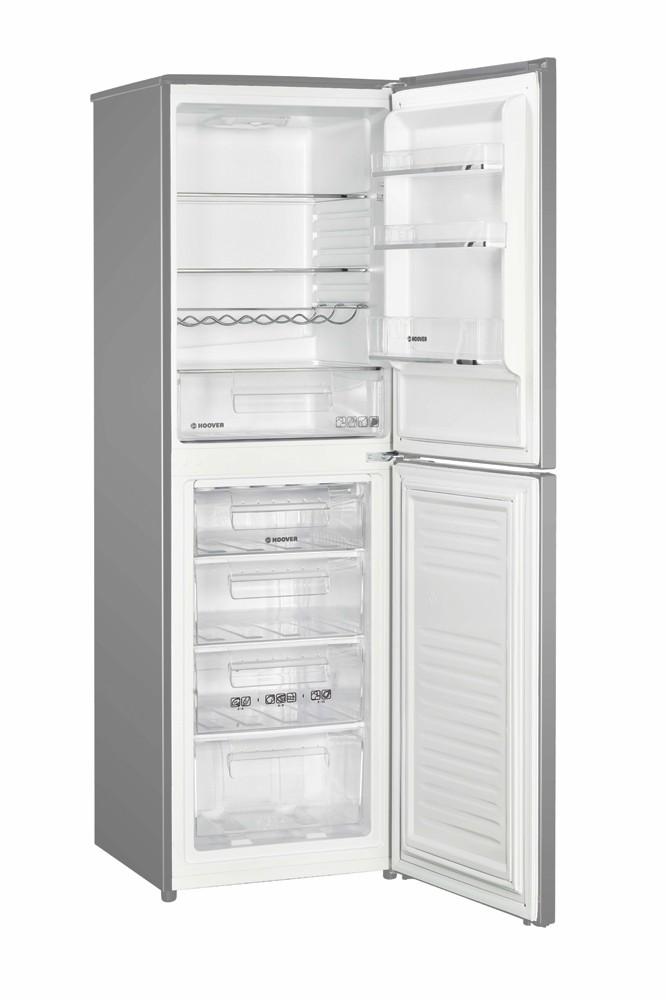 Hoover HCF5172XK Fridge Freezer