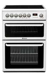 Hotpoint HAE60P Electric Cooker