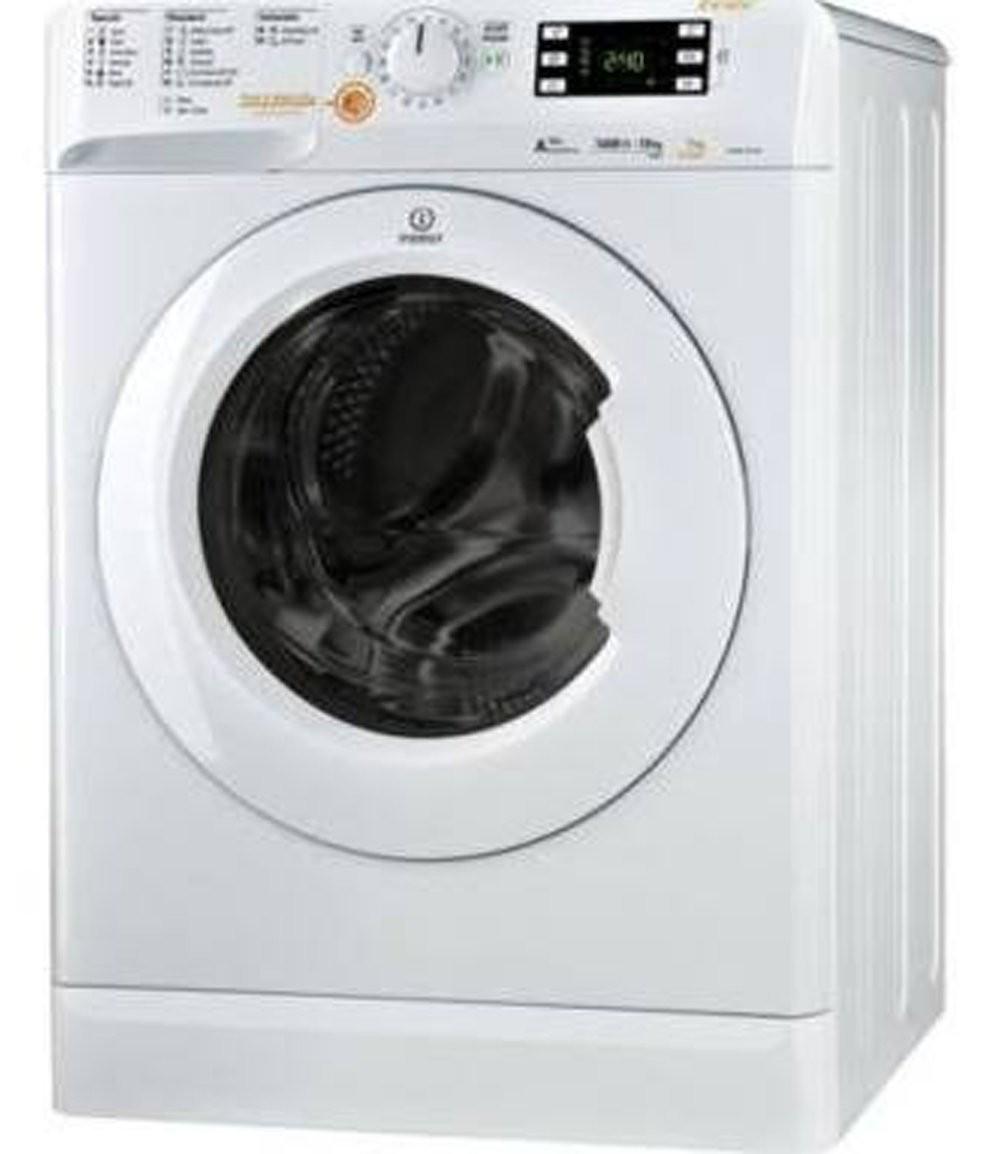 Indesit XWDE751480XW 7kg/5kg 1400rpm Washer-Dryer