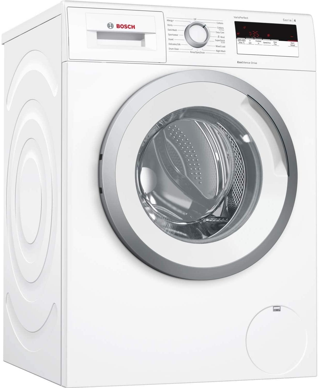 Bosch WAN24109GB 8kg 1200rpm Washing Machine
