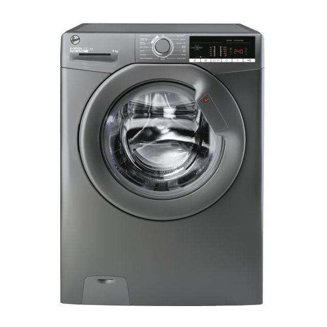 Hoover H3W49TGGE 9kg 1400rpm Washing Machine