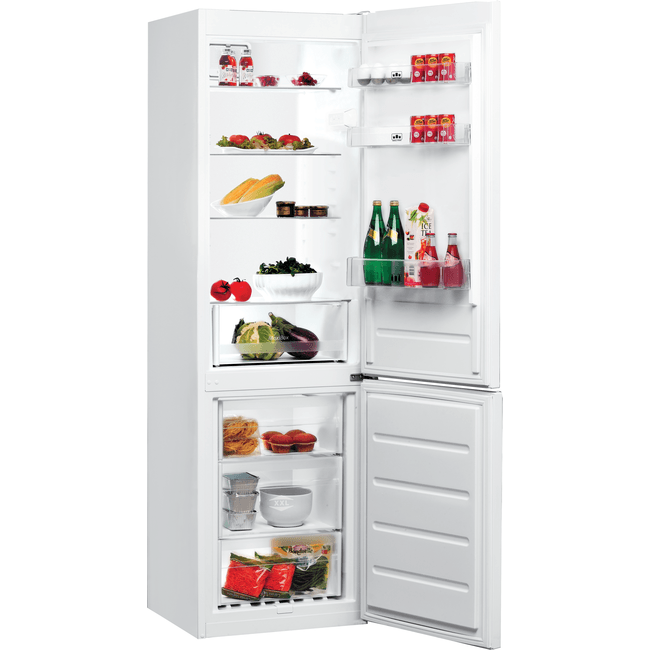 Whirlpool BLF8121W Fridge Freezer