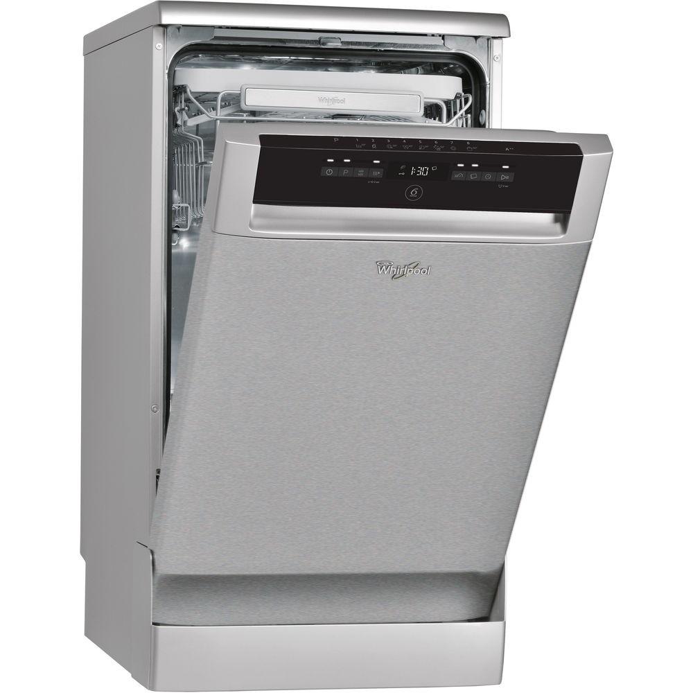 Whirlpool ADP502IX Slim Line Dishwasher