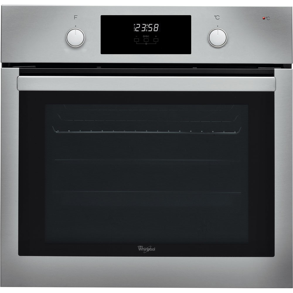 Whirlpool AKP745IX Single Oven