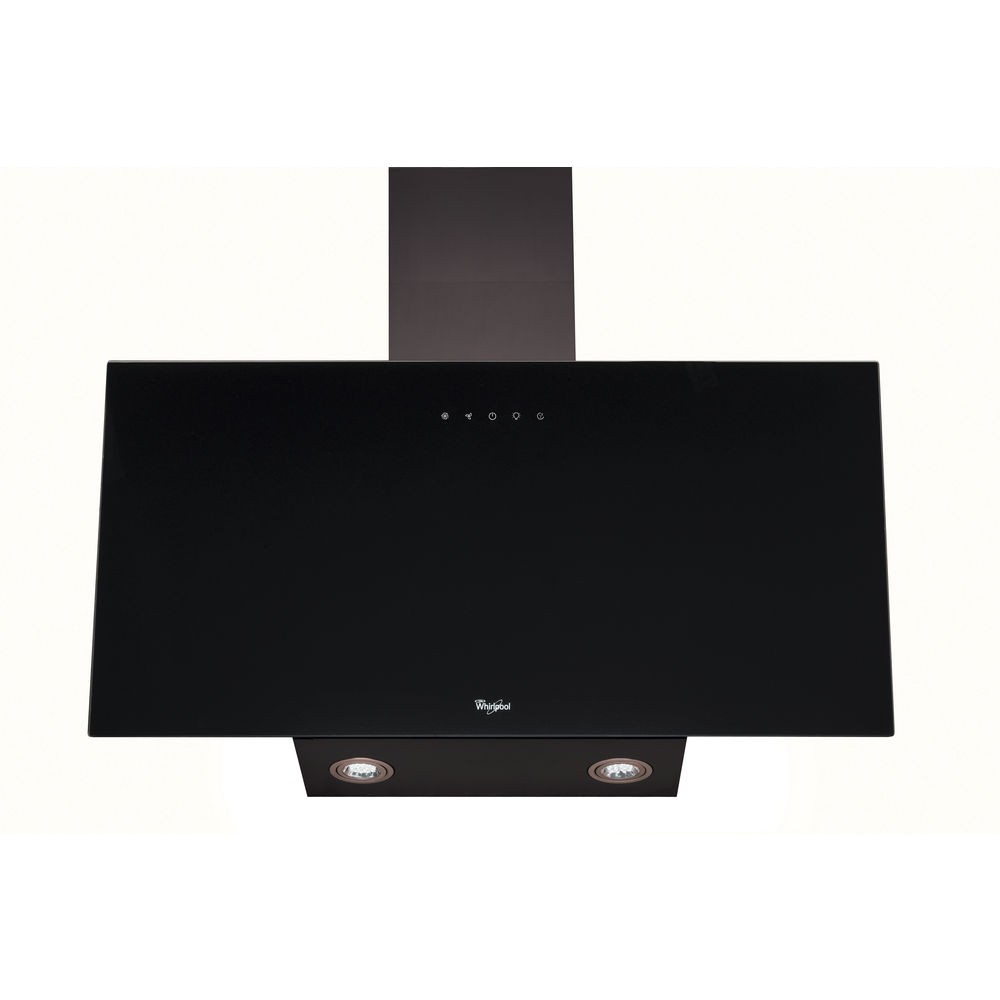 Whirlpool AKR039GBL Chimney Hood