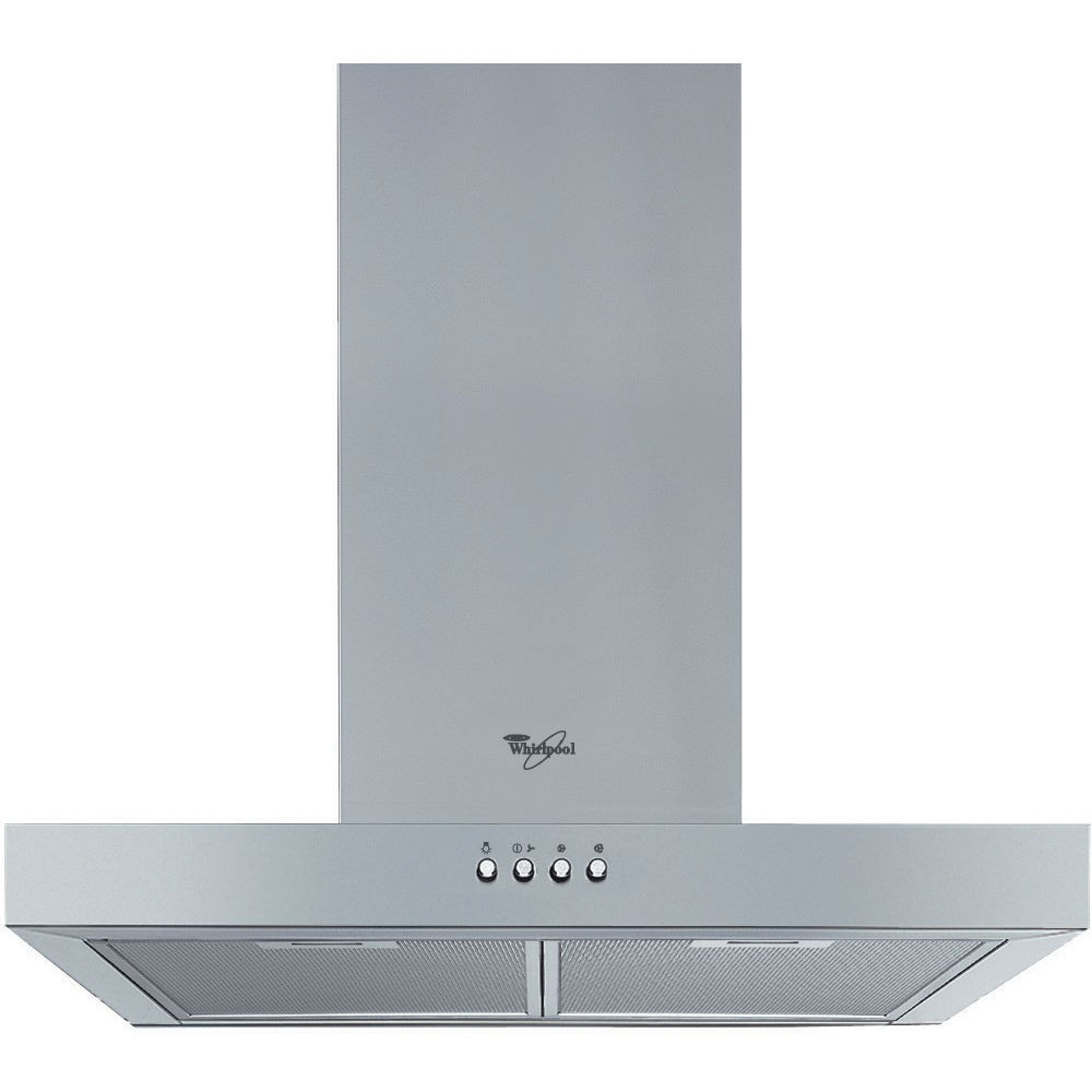 Whirlpool AKR5582IX Chimney Hood