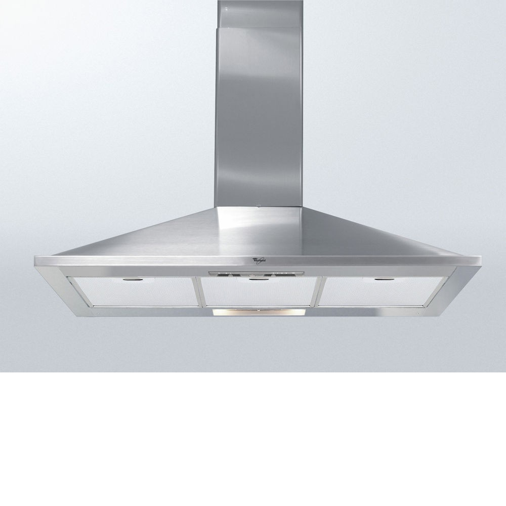 Whirlpool AKR590IX Chimney Hood