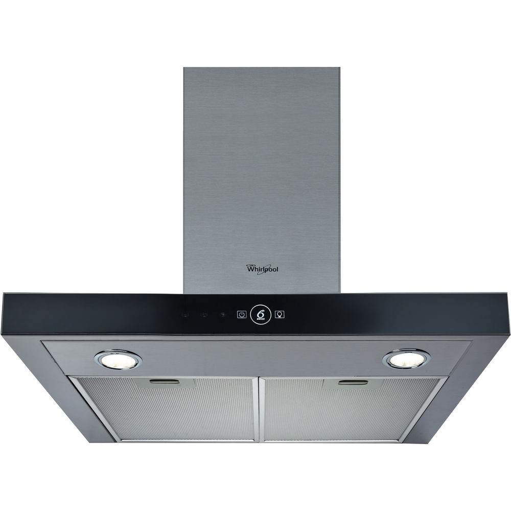 Whirlpool AKR746IX Chimney Hood