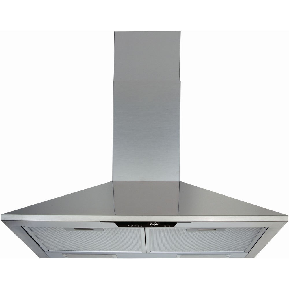Whirlpool AKR7541IX Chimney Hood