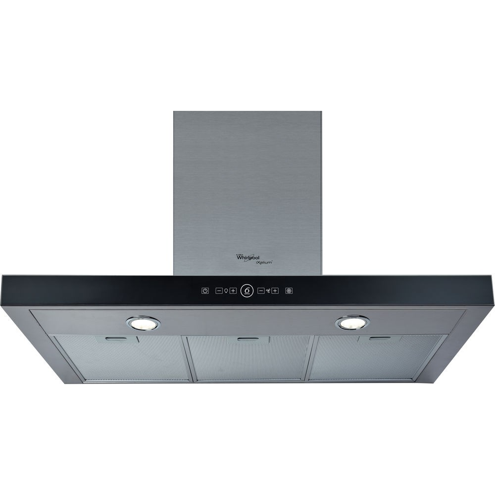 Whirlpool AKR758IXL Chimney Hood