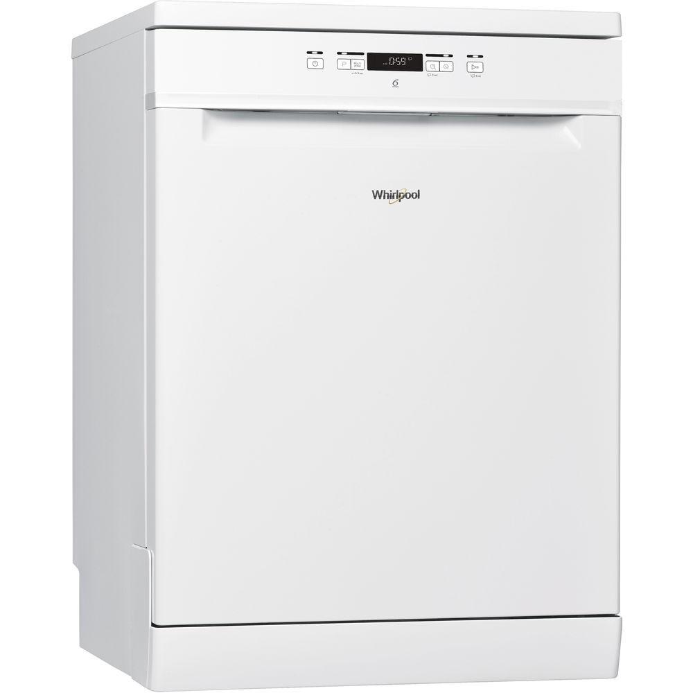 Whirlpool WFC3C26 Full Size Dishwasher