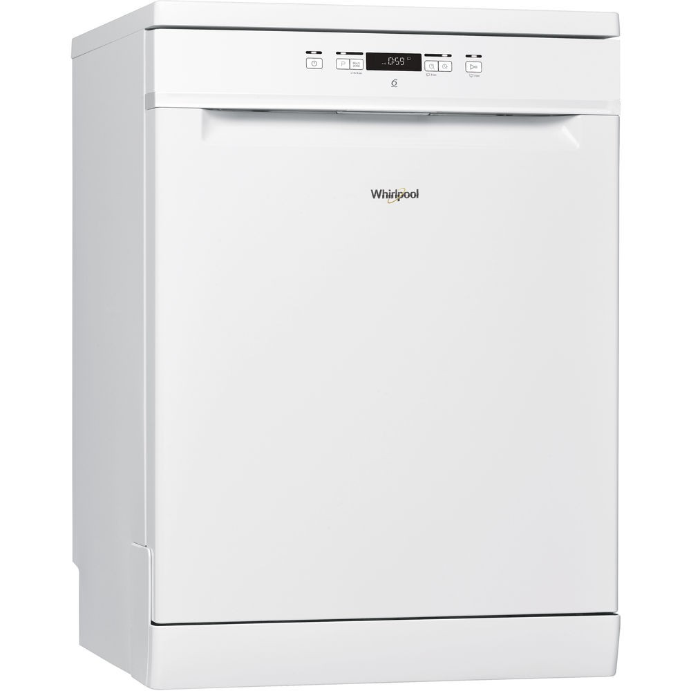Whirlpool WFC3B19 Full Size Dishwasher