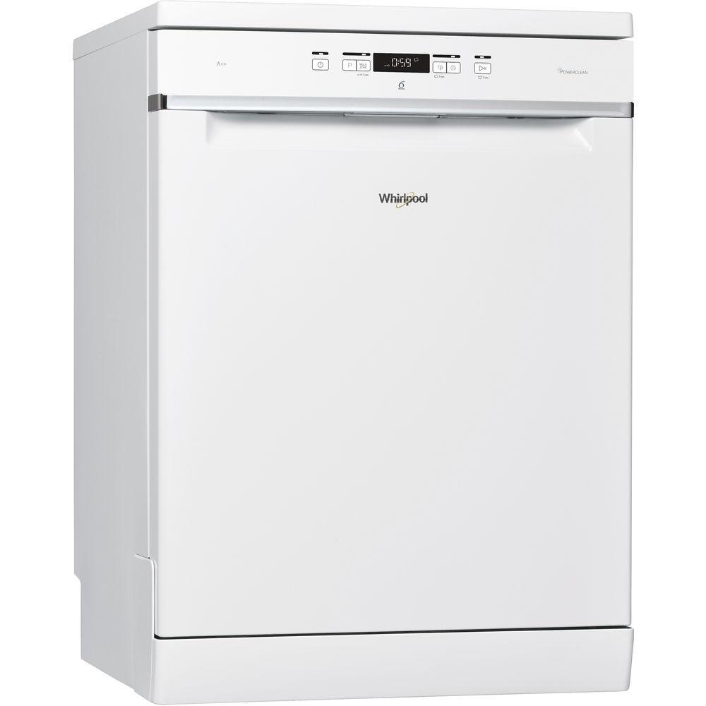 Whirlpool WFC3C24P Full Size Dishwasher