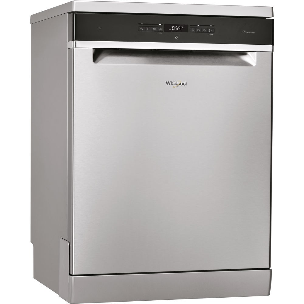 Whirlpool WFO3T3236PX Full Size Dishwasher