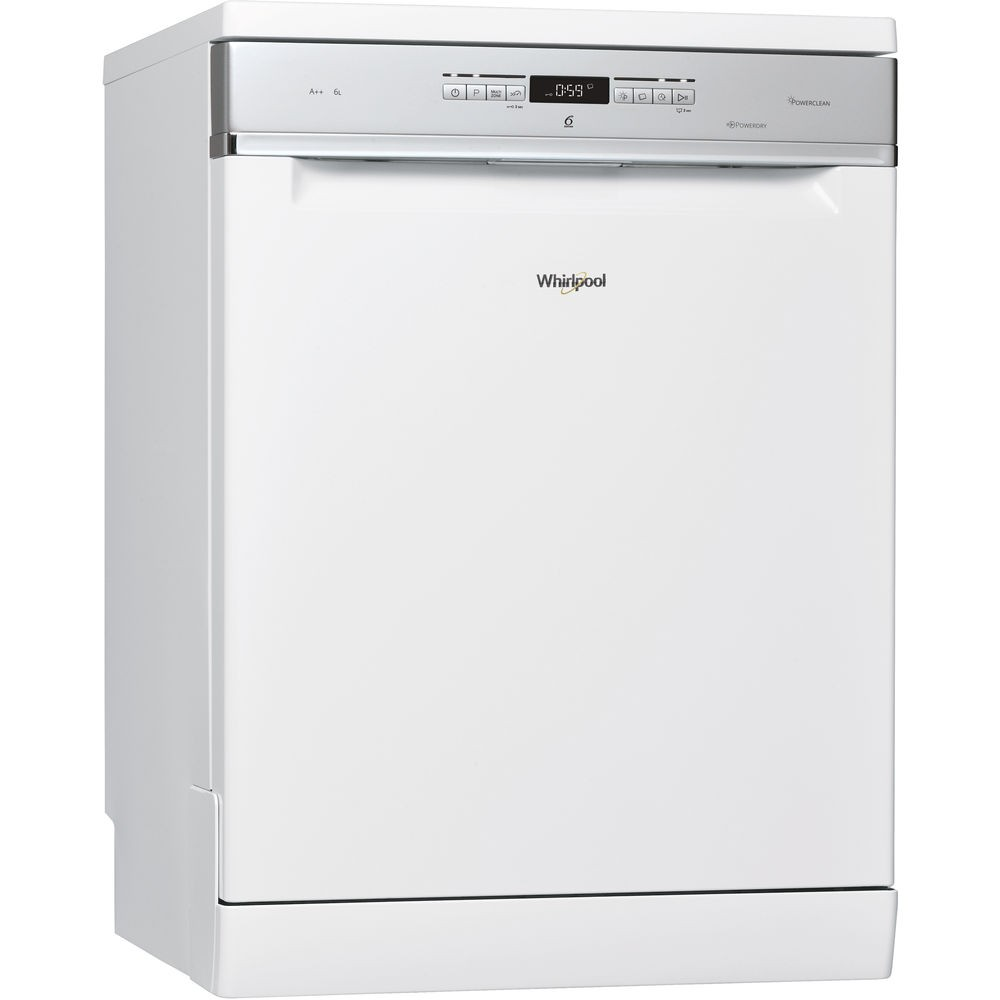Whirlpool WFO3T3236P Full Size Dishwasher