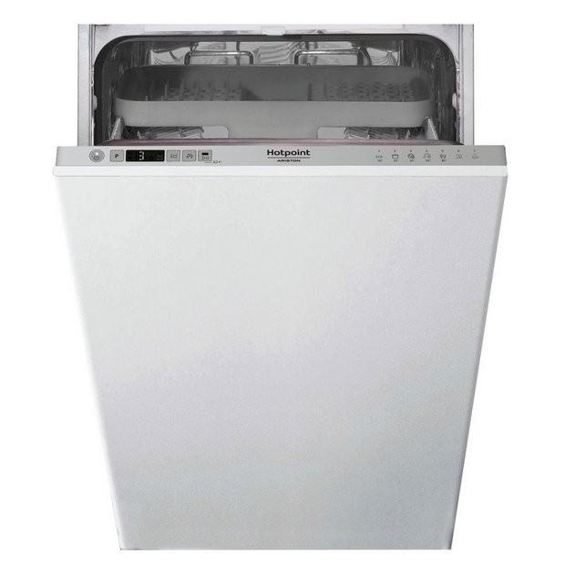 Hotpoint HSIC3M19C Slim Line Dishwasher