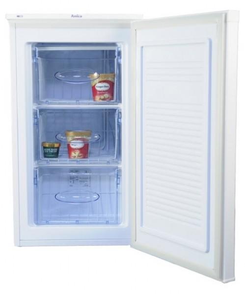 Amica FZ0964 Under Counter Freezer