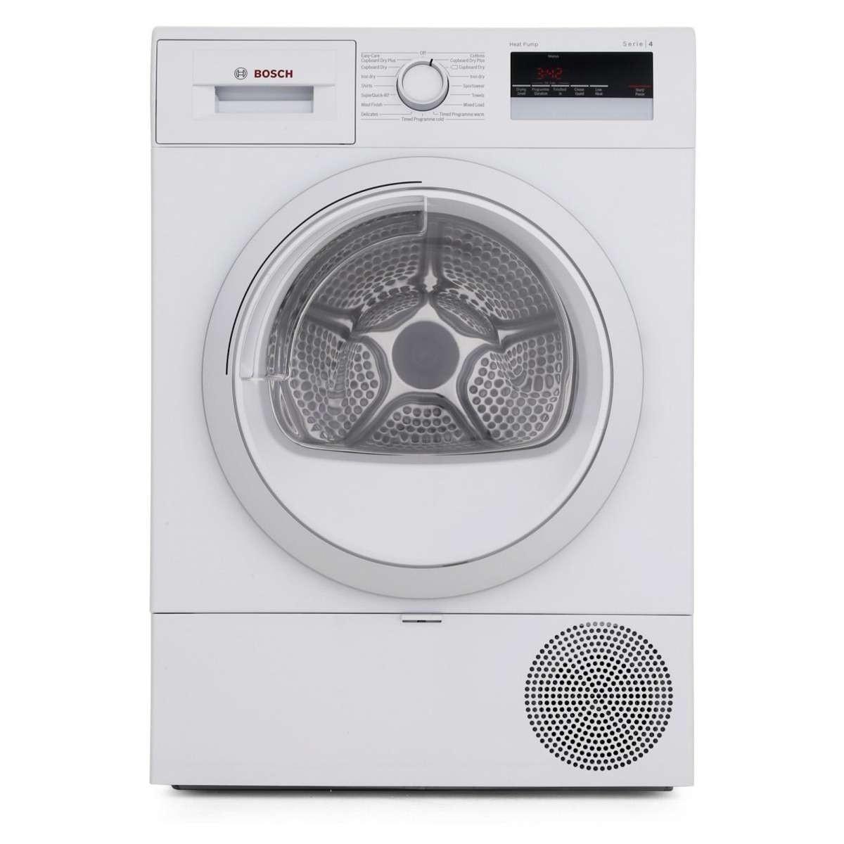 Bosch WTR85V21GB 8kg Tumble Dryer