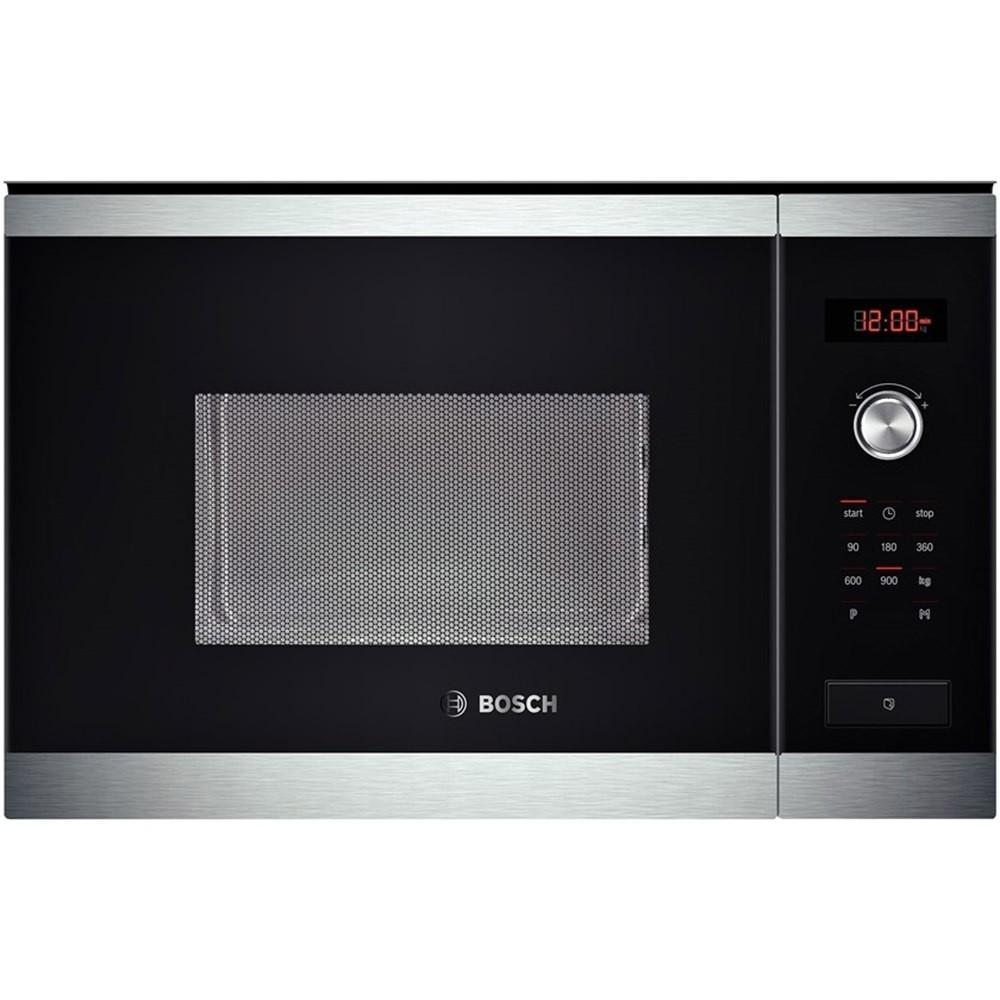 Bosch BFL553MS0B Microwave