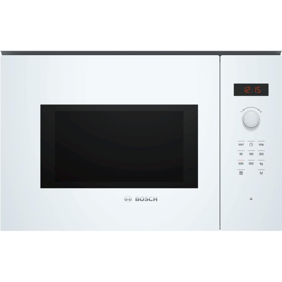 Bosch BFL553MW0B Microwave
