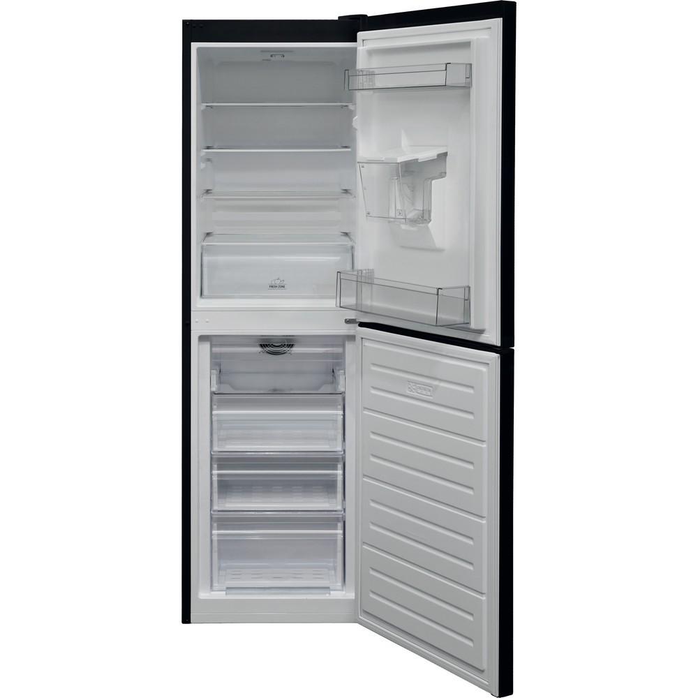 Hotpoint HBNF558181BAQUA Fridge Freezer