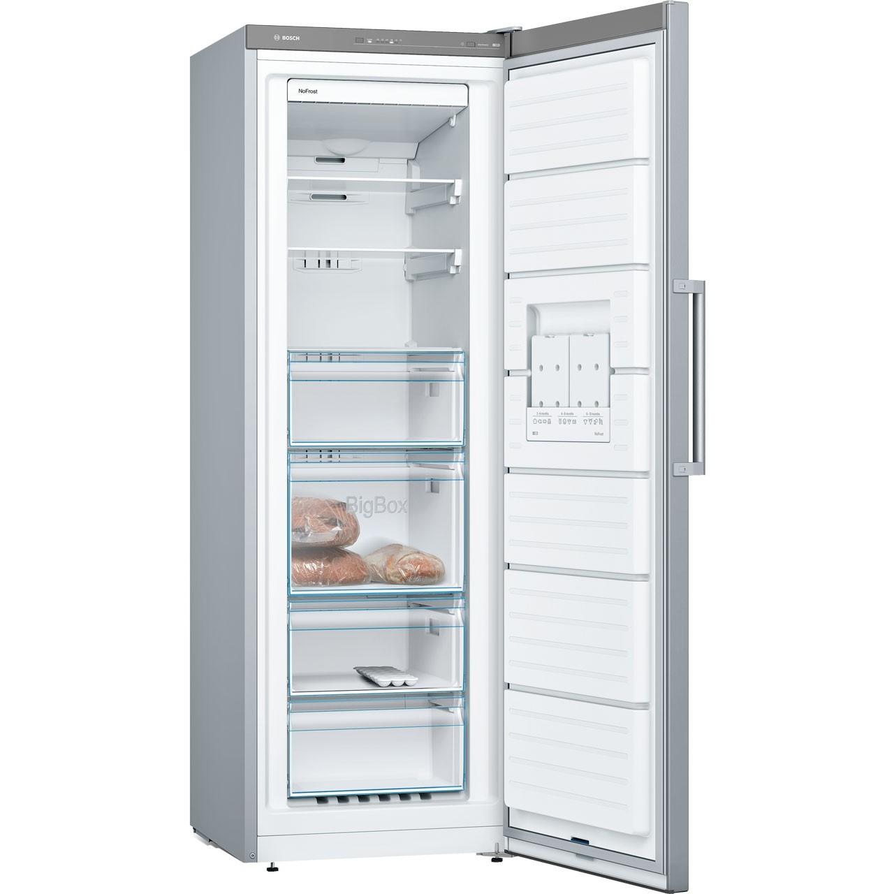 Bosch GSN33VL3P Freezer